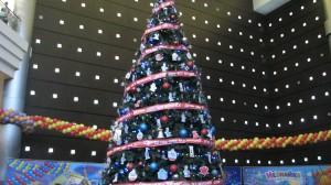 новогодние гирлянды панно мозаика арки воздушными шарами